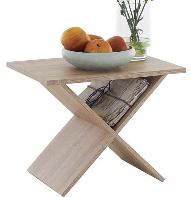 Bijzettafel Phil – Eiken | FD Furniture