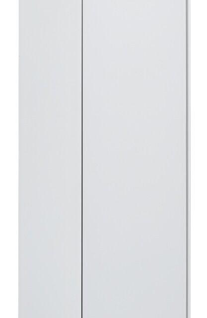 Fristi Hangkast 90 cm hoog – Wit | Bermeo