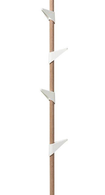 Kapstok Bamboo 1 | Cascando
