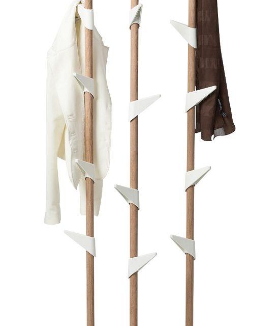 Kapstok Bamboo 3 | Cascando
