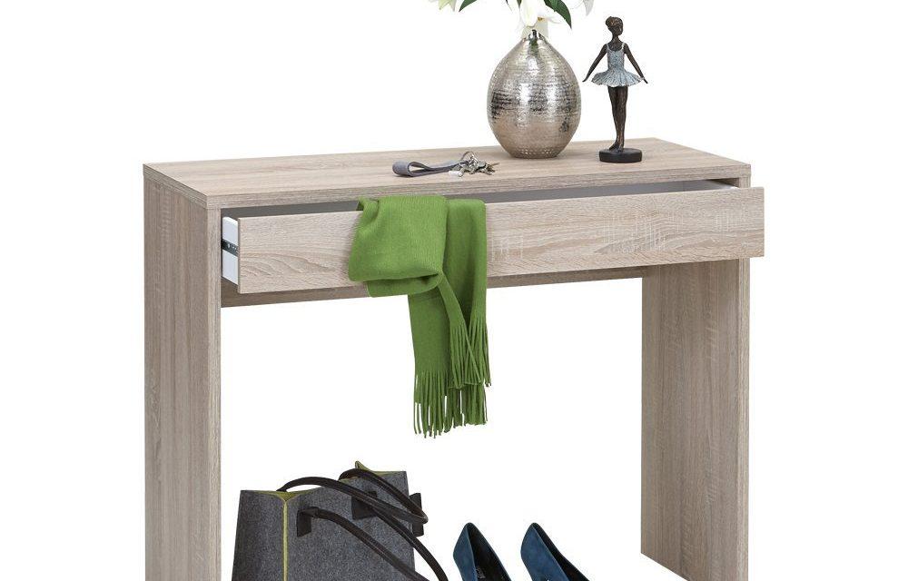 Lotus Kaptafel Eiken | FD Furniture