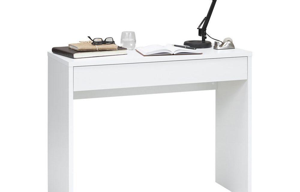 Lotus Kaptafel Wit | FD Furniture