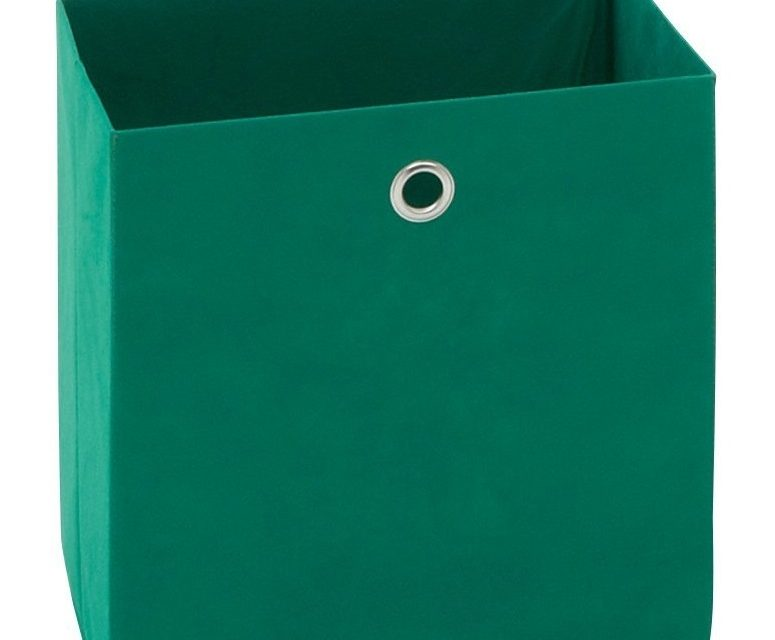 Opbergbox Mega – Groen |