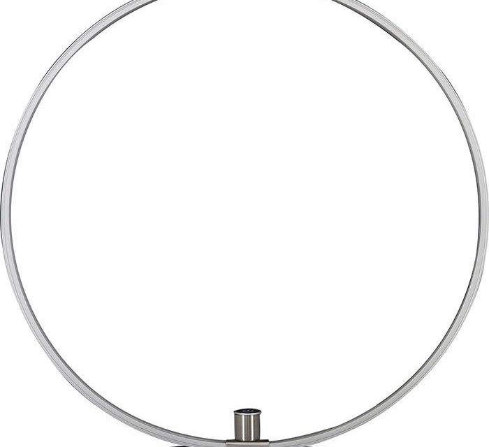 Tafellamp Cirkel Led L – 12 Watt | Zaloni
