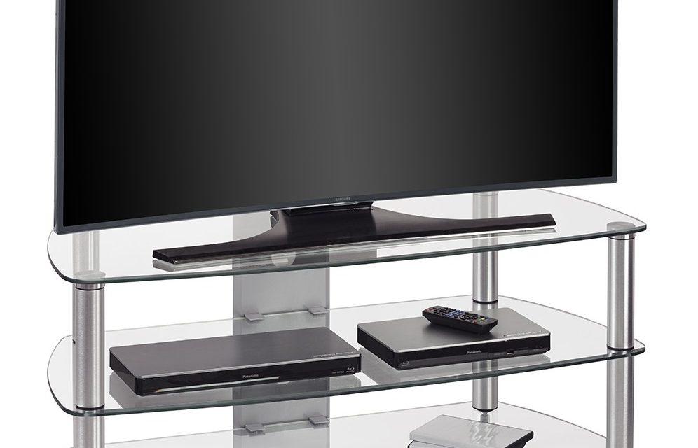 Tv-meubel Bruno 110 cm breed | Bermeo