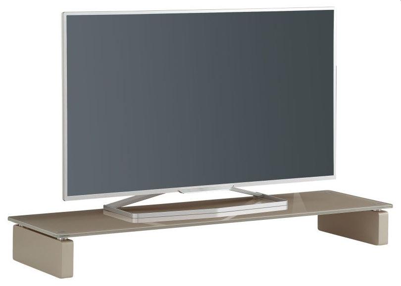 Tv-meubel Atlas 110 cm breed – Zand | Bermeo