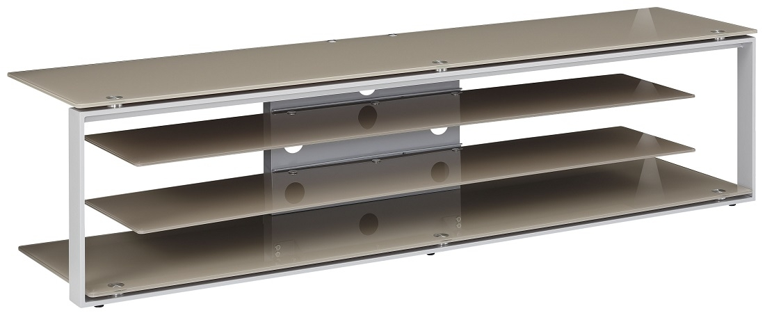 Tv-meubel Best 170 cm breed – Zand | Bermeo