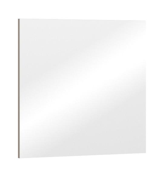Wandspiegel Calvi small Grijs – 64x60x3 cm   Alamania