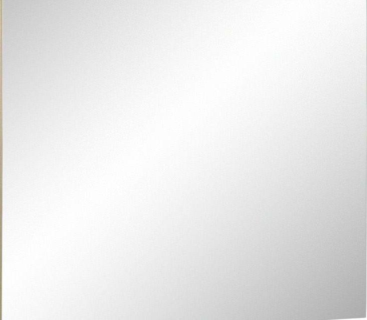 Wandspiegel Telde 89 cm breed – Navarra Eiken | Alamania