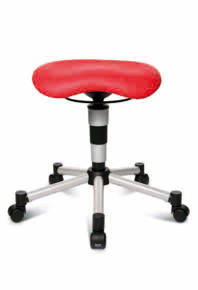 Zadelkruk Body Balance 20 – in 6 kleuren | TopStar