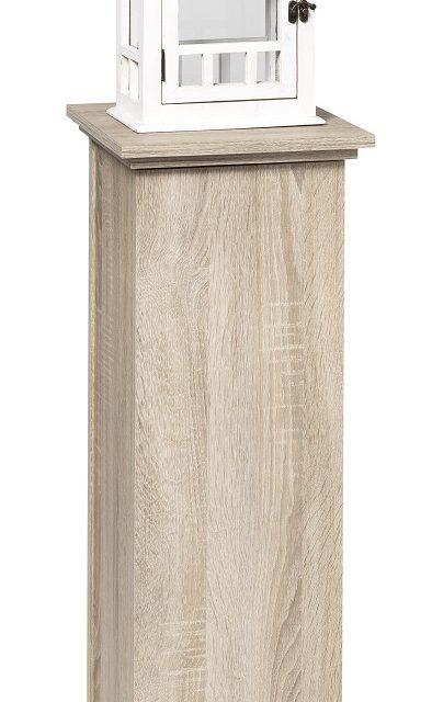 Zuil Essex 89 cm hoog – Eiken | FD Furniture