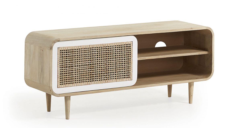Kave Home Tv-meubel 'Georg' 120cm   Kave Home