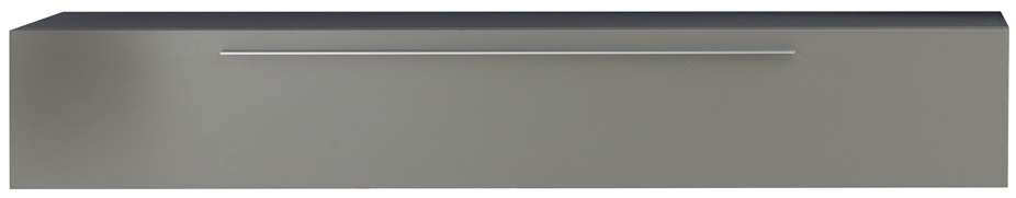 Zwevend Tv meubel Mexy 210 cm lang – Mat Beige | Pesaro Mobilia
