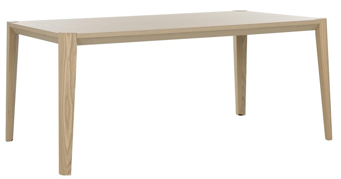 Bureau tafel Absolu 180 cm breed in eiken | Gamillo Furniture
