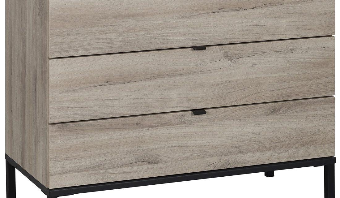 Commode Castel 71 cm hoog in kronberg eiken | Gamillo Furniture