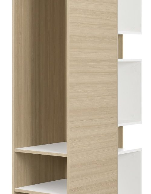 Halkast Absolu 188 cm hoog in eiken | Gamillo Furniture