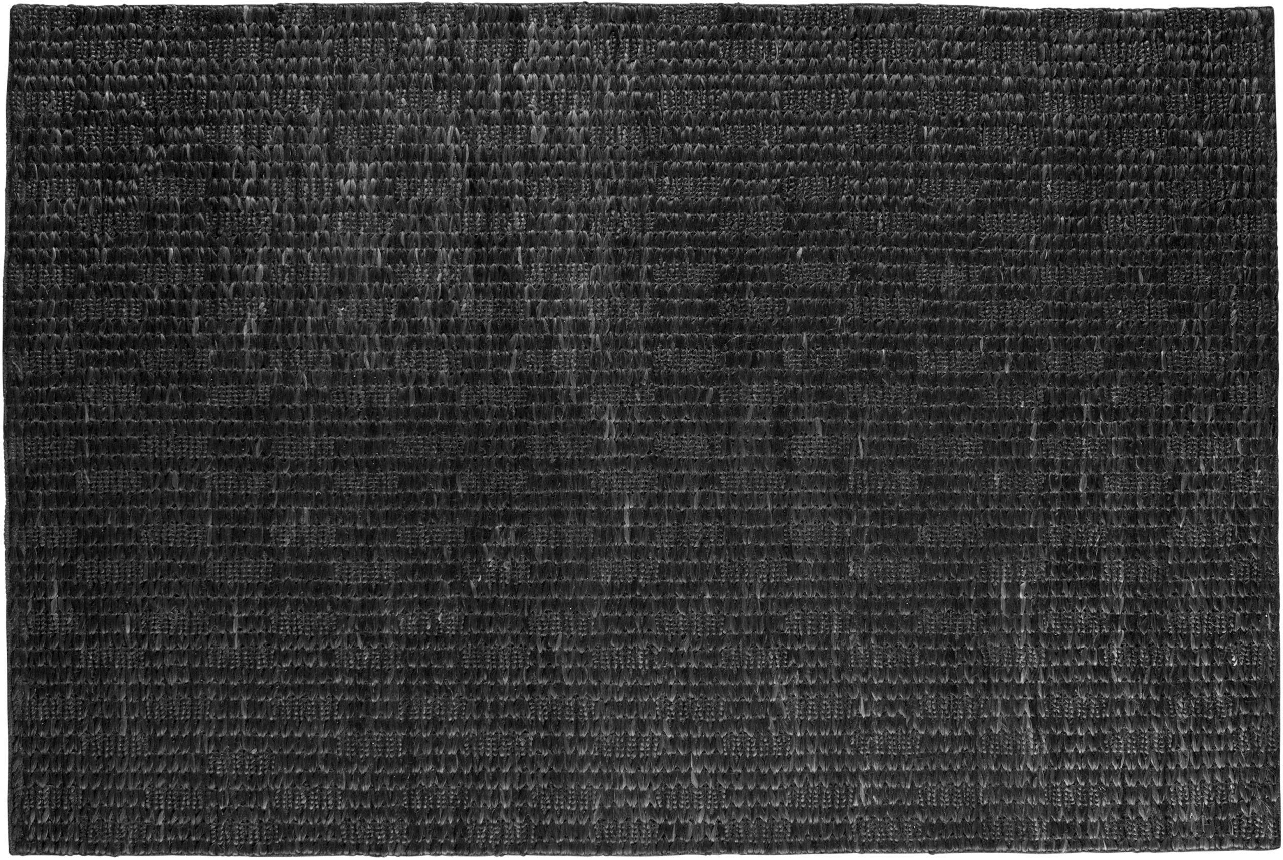 BePureHome Vloerkleed 'Scenes' 170 x 240 cm, kleur Zwart | BePureHome