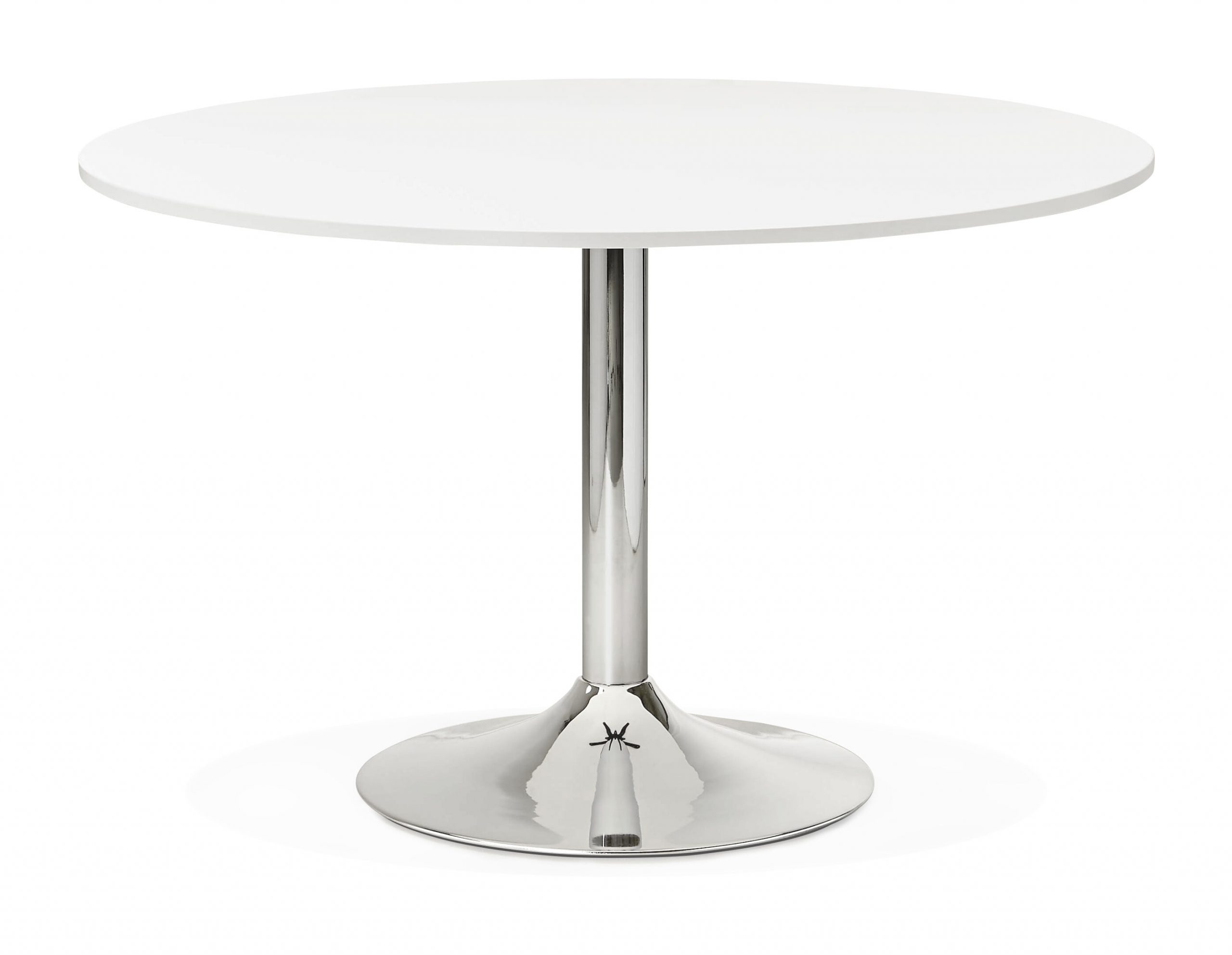 Kokoon Design Eettafel 'Radon', maat 120 x 120 cm   Kokoon Design