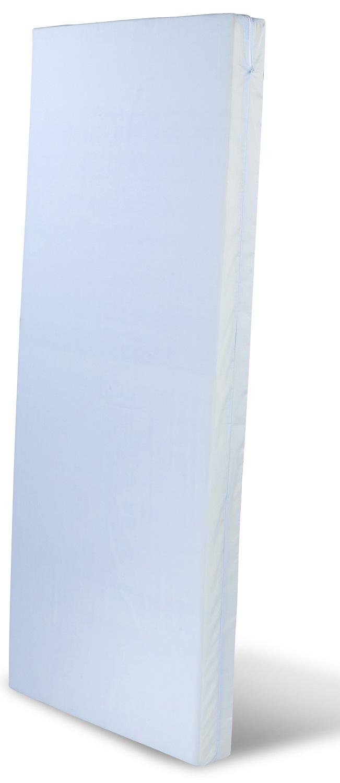 Matras Neapol 90x200cm van 12cm dik in blauw   Home Style