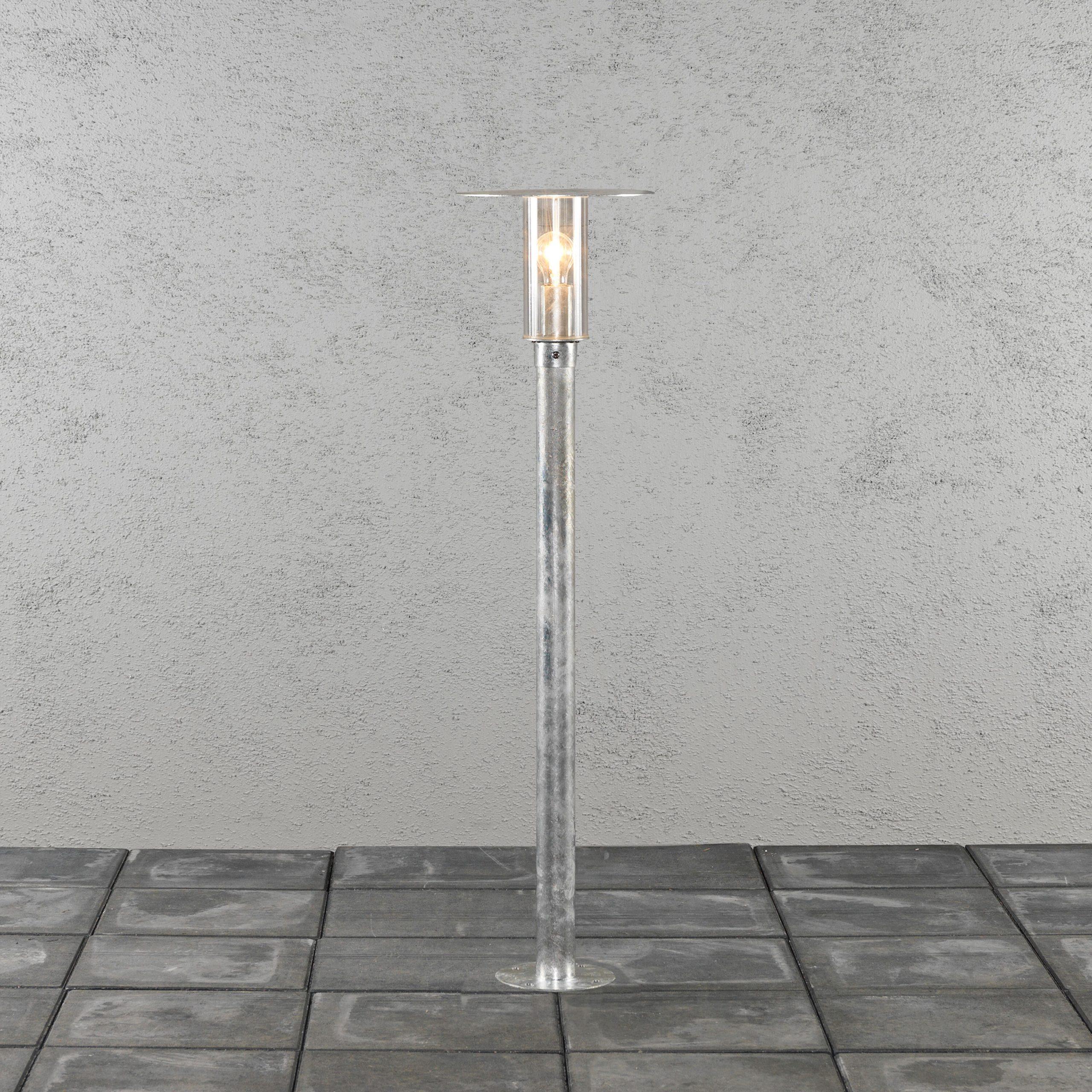 Konstsmide Buitenlamp 'Mode' Staande lamp, 111cm hoog, E27 max 60W / 230V | Konstsmide