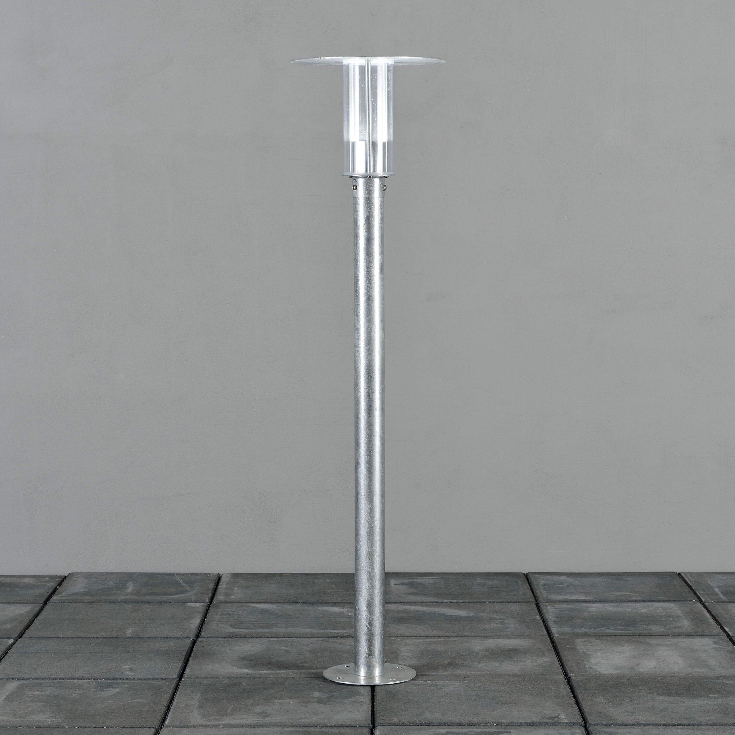 Konstsmide Buitenlamp 'Mode' Staande lamp, 111cm hoog, PowerLED 1 x 8W / 230V | Konstsmide
