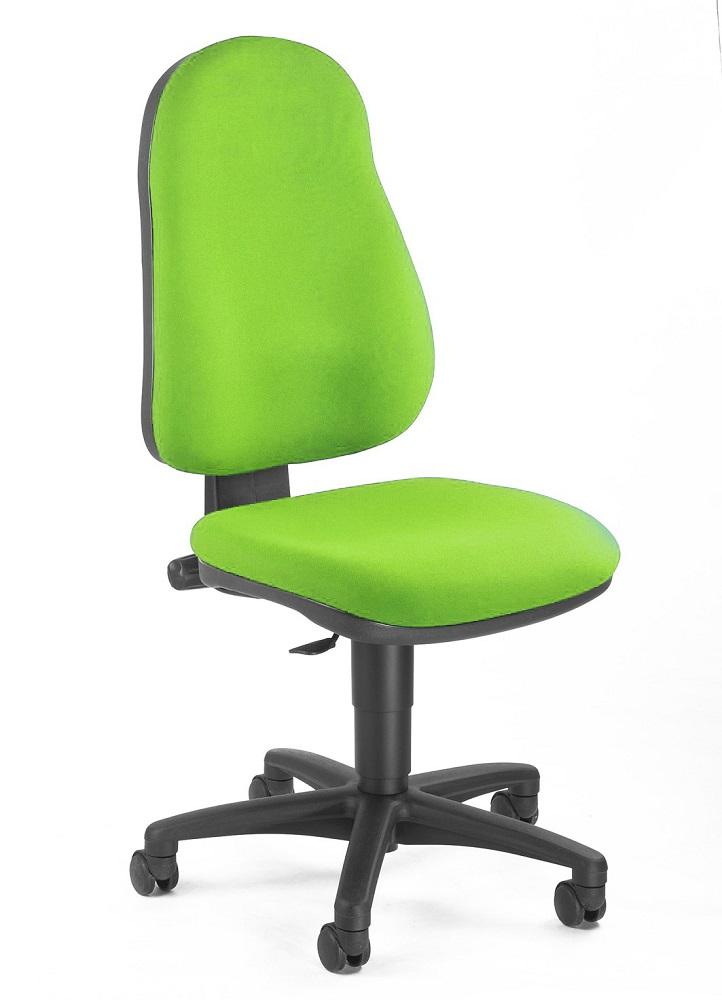 Bureaustoel Point 50 licht groen | TopStar