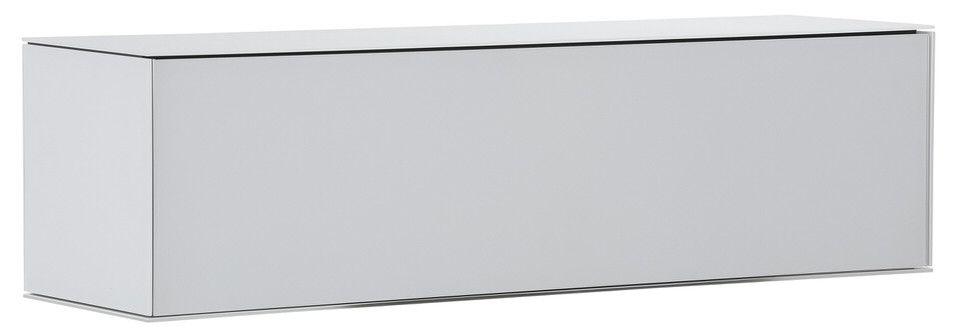 Fristi Hangkast 90 cm breed – Wit | Bermeo