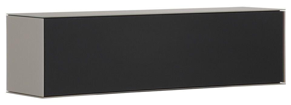 Fristi Hangkast 90 cm breed – Zand met zwart | Bermeo