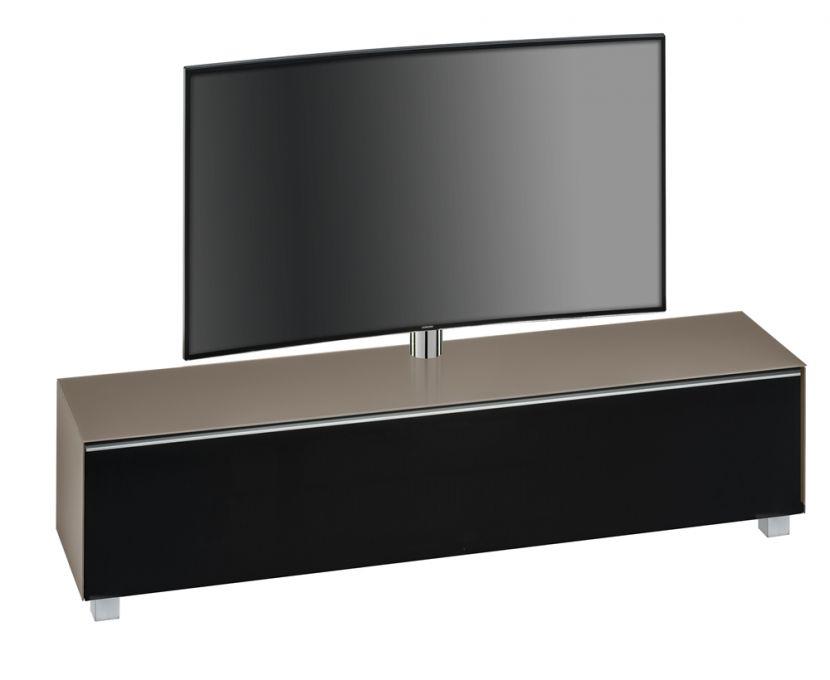 Tv-meubel Stick 180 cm breed – Zand   Bermeo