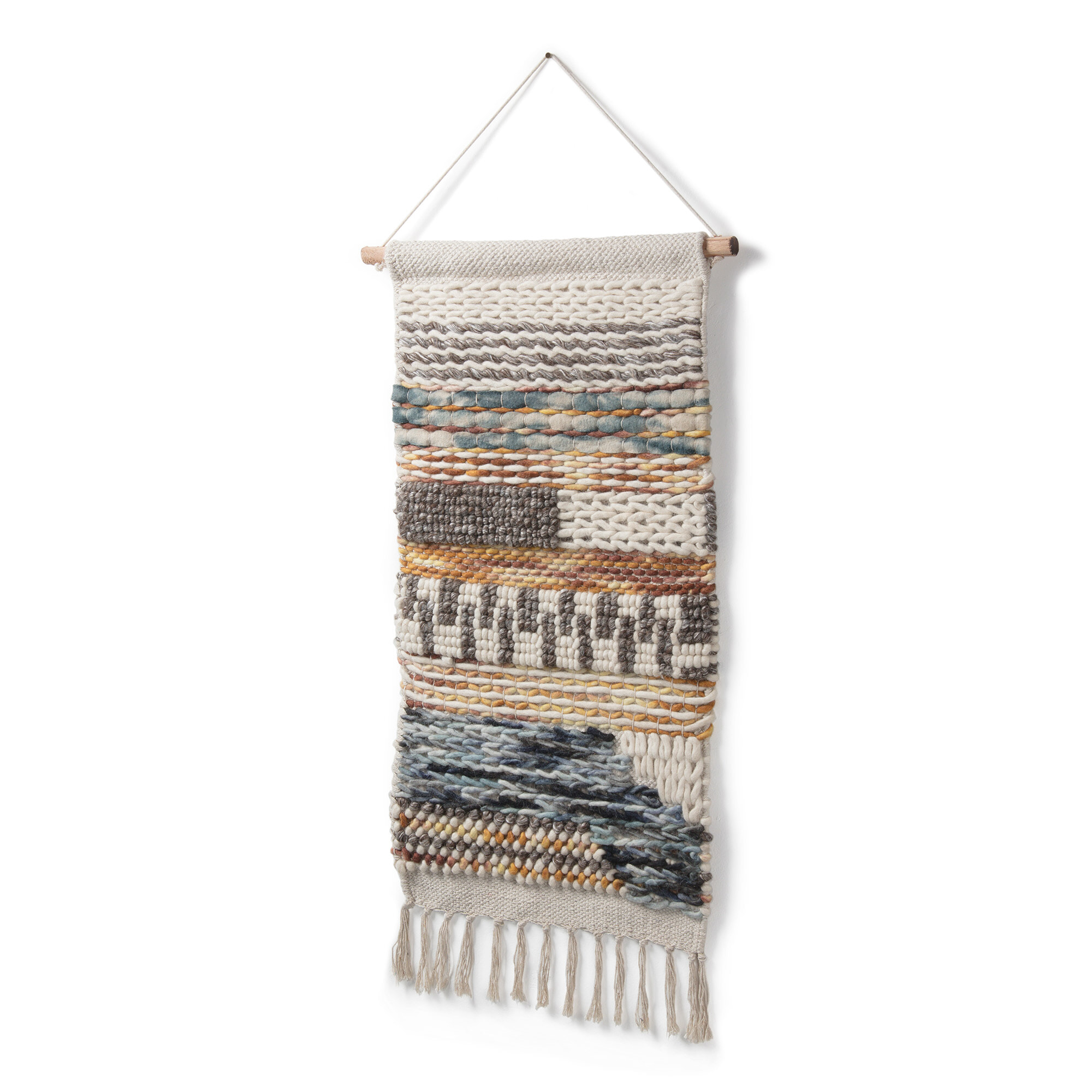 Kave Home Wandkleed 'Exist' 70 x 40cm | Kave Home