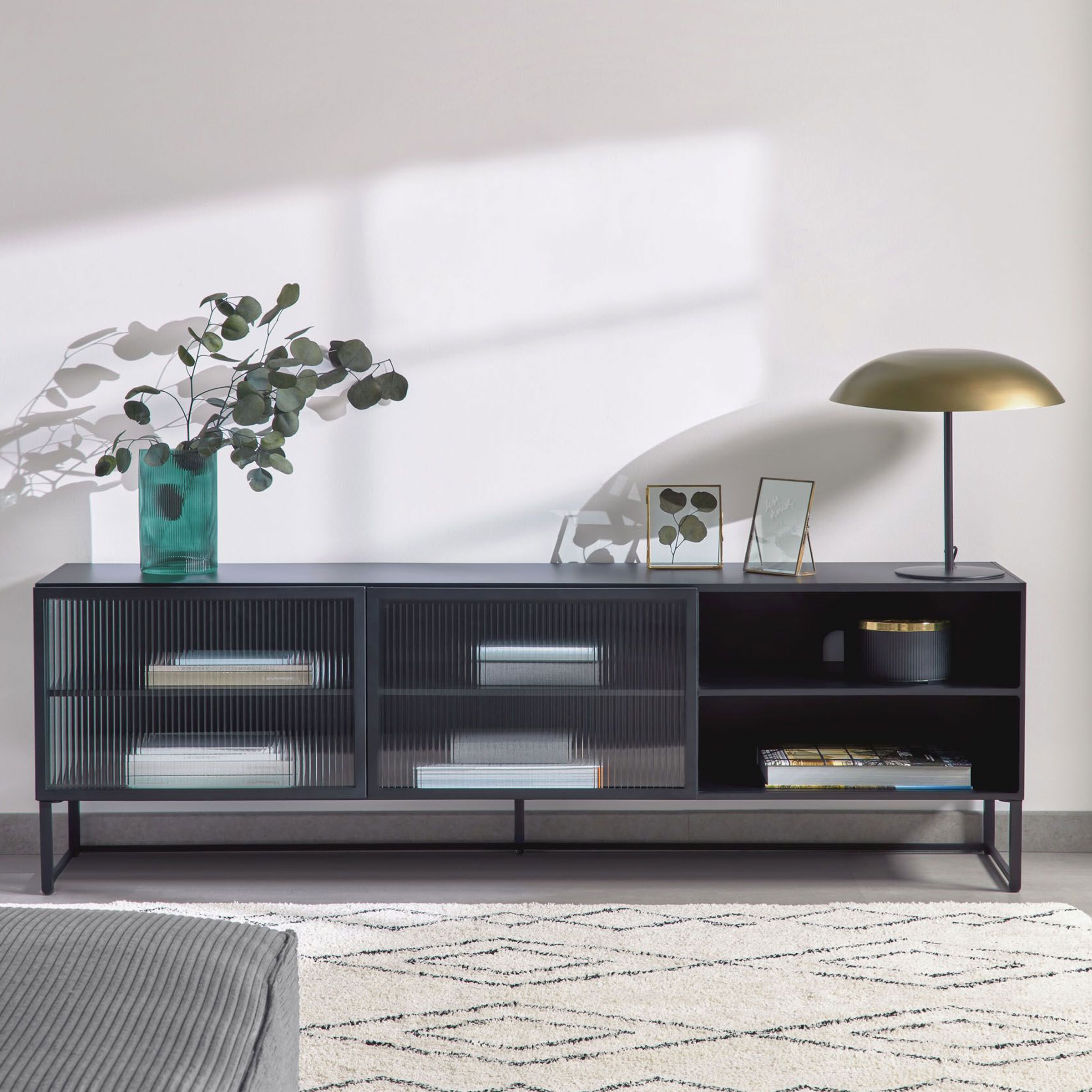 Kave Home TV-meubel 'Trixie' 180cm | Kave Home