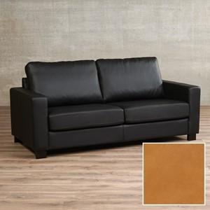 Leren bank energy 3 zits bruin zits bank bruin leer, bankstel bruine kleur | ShopX