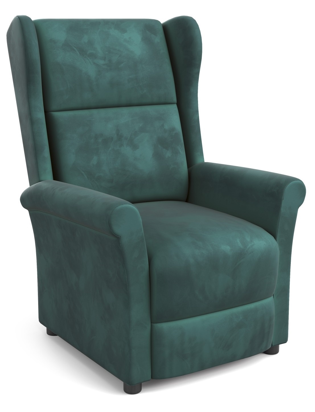 Fauteuil Agustin in groen | Home Style