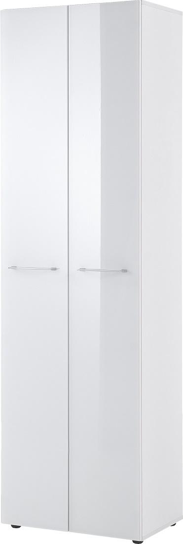 Halkast Scalea 197 cm hoog in wit | Germania