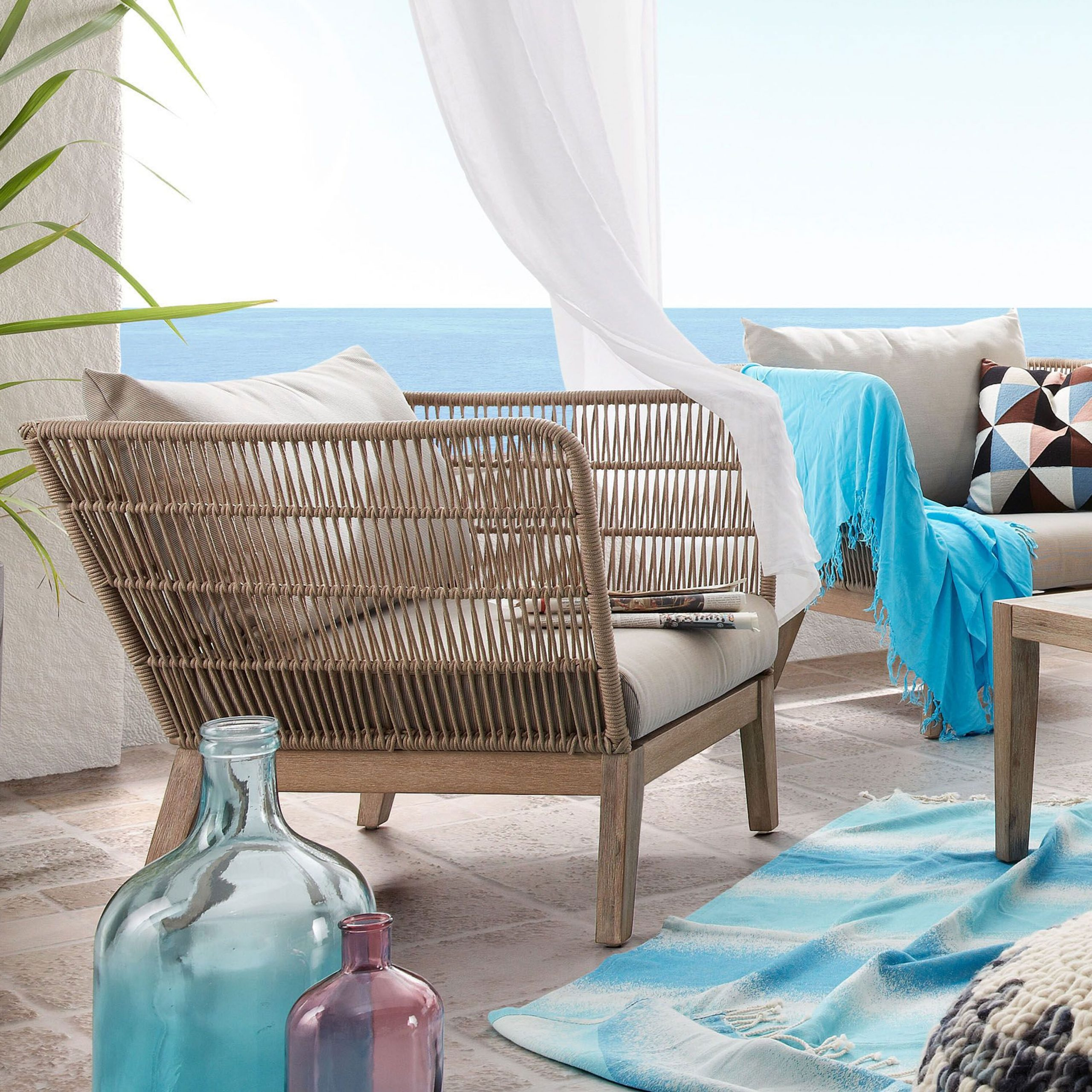 Kave Home Fauteuil 'Belleny' | Kave Home