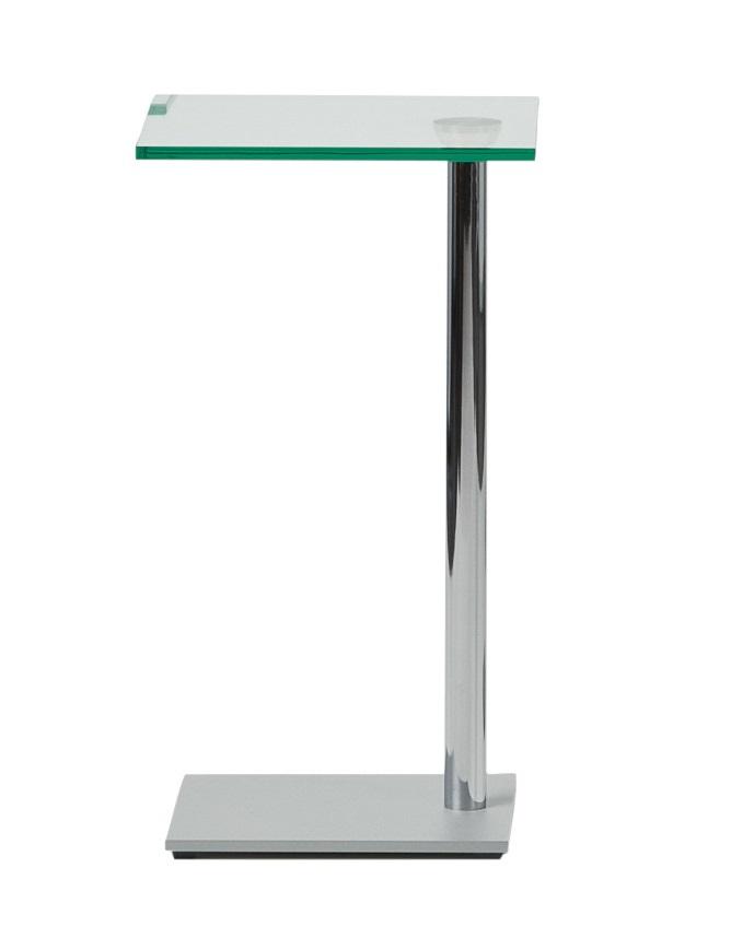 Laptoptafel Exxentrique 60 cm hoog | Cascando