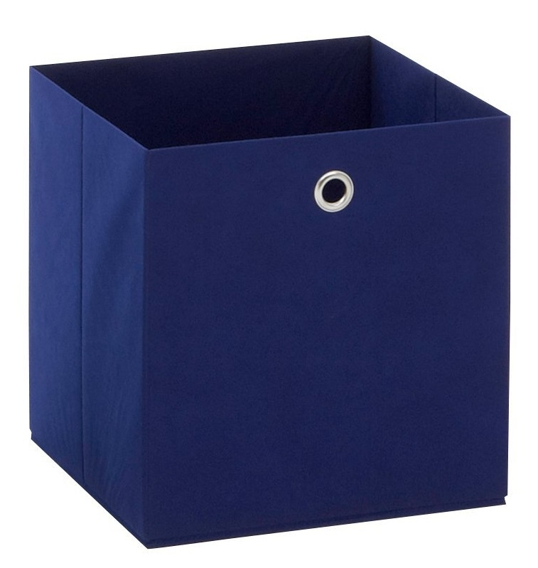 Opbergbox Mega in blauw | FD Furniture