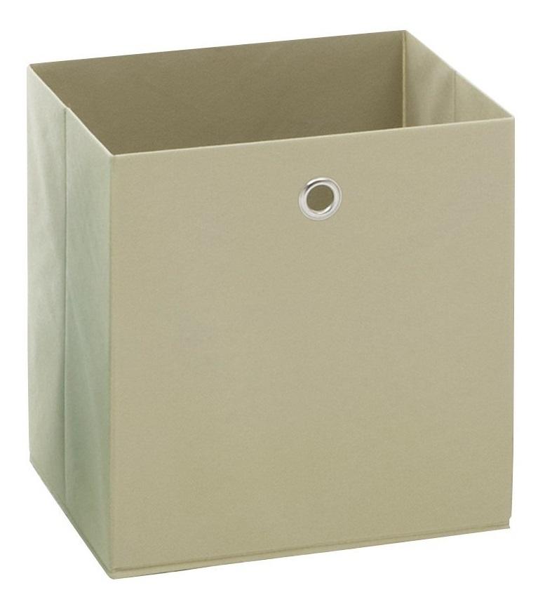 Opbergbox Mega in gebroken wit | FD Furniture