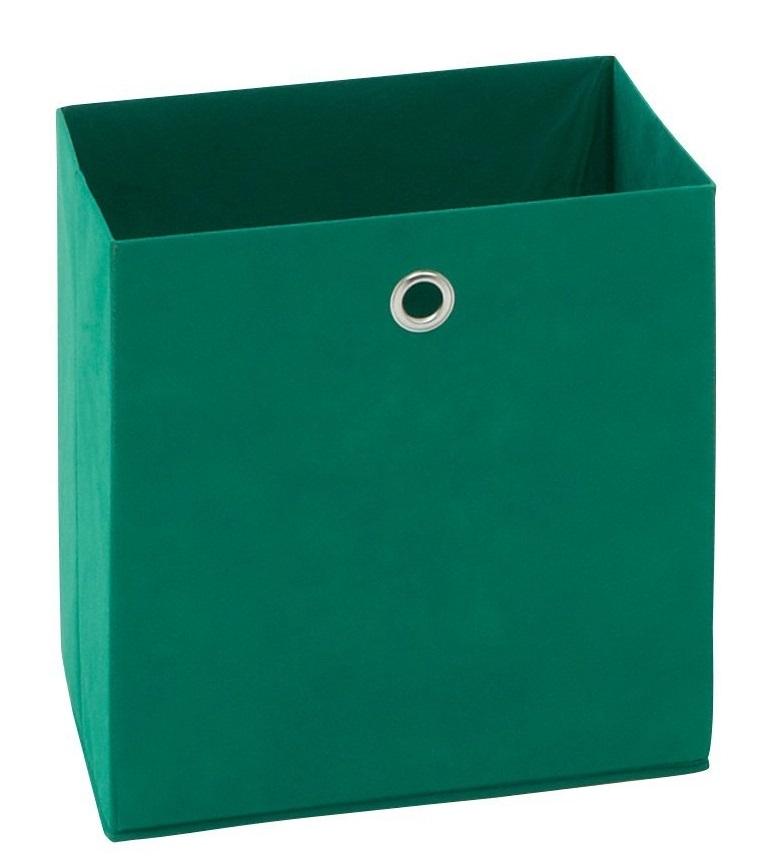 Opbergbox Mega in groen | FD Furniture