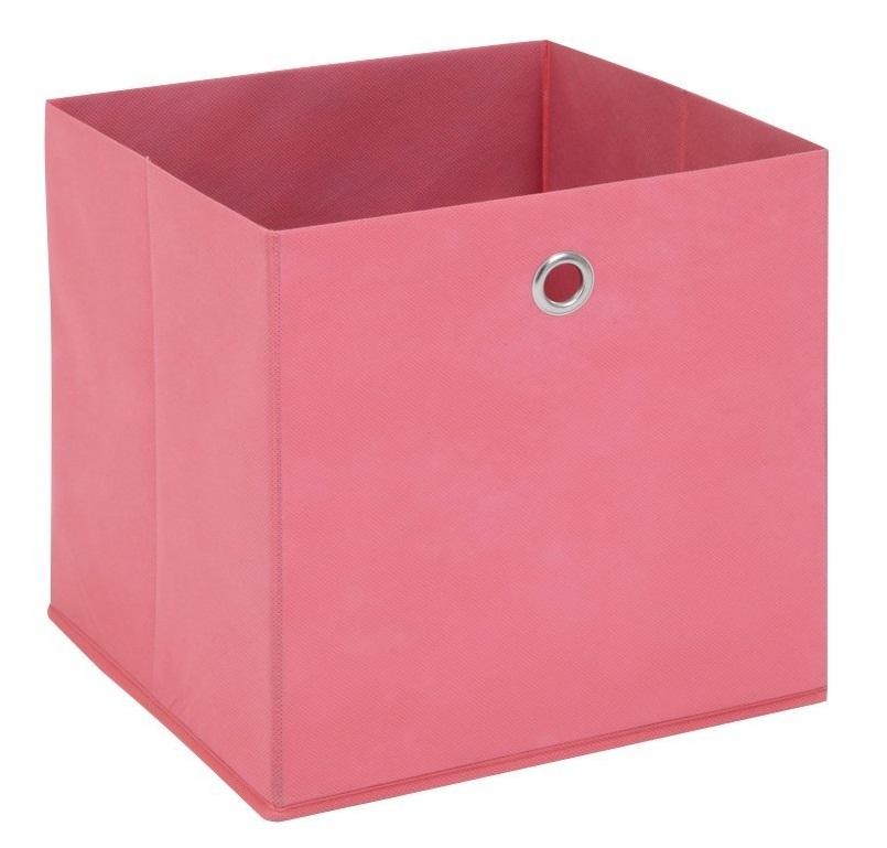 Opbergbox Mega in roze | FD Furniture