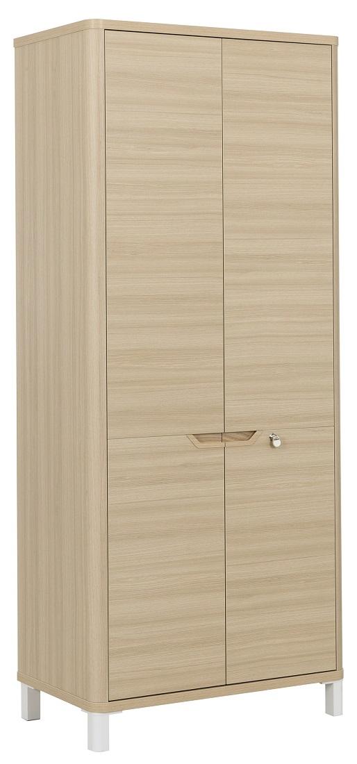 Archiefkast Absolu 188 cm hoog in eiken | Gamillo Furniture