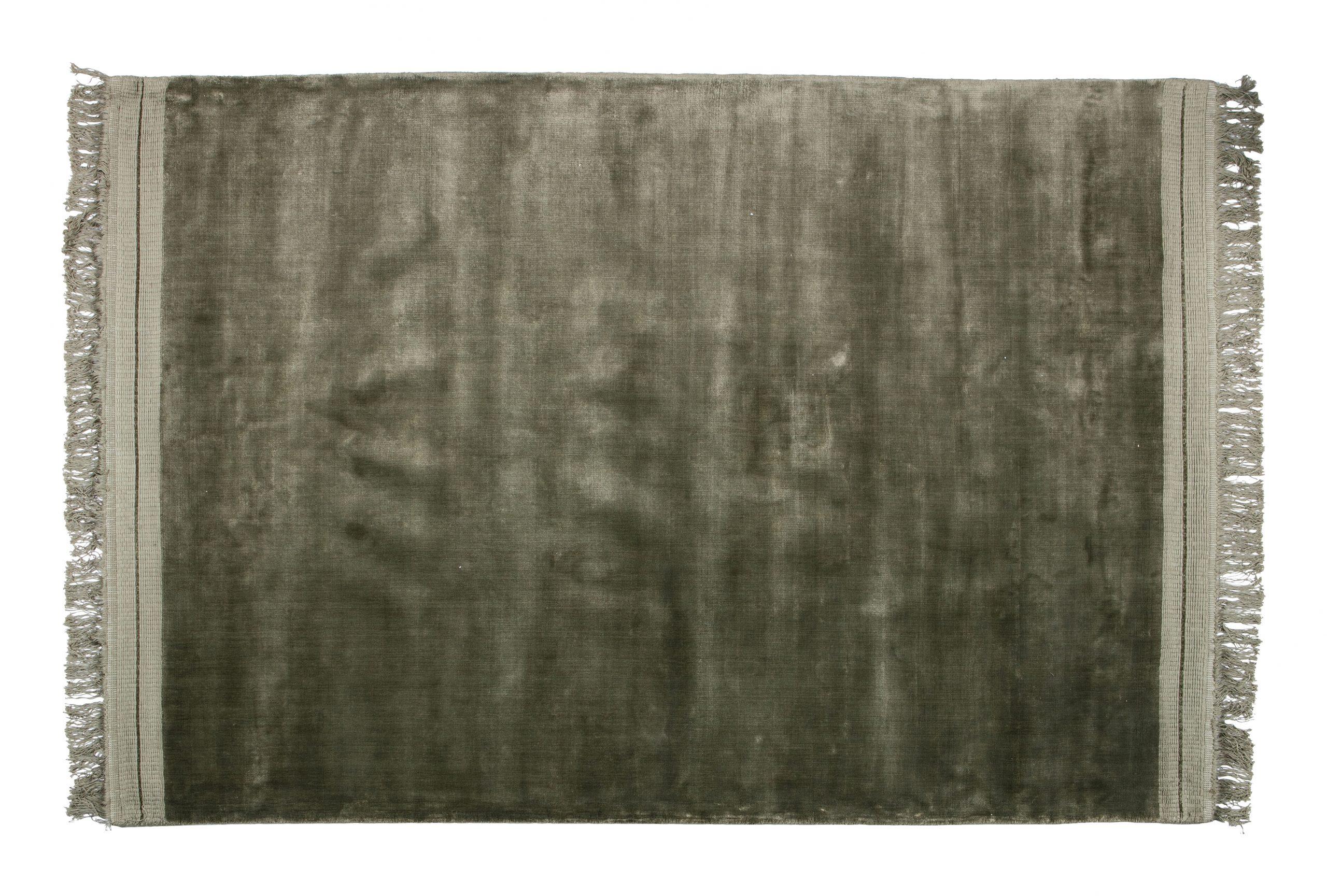 BePureHome Vloerkleed 'Ravel' 170 x 240cm, kleur groen | BePureHome
