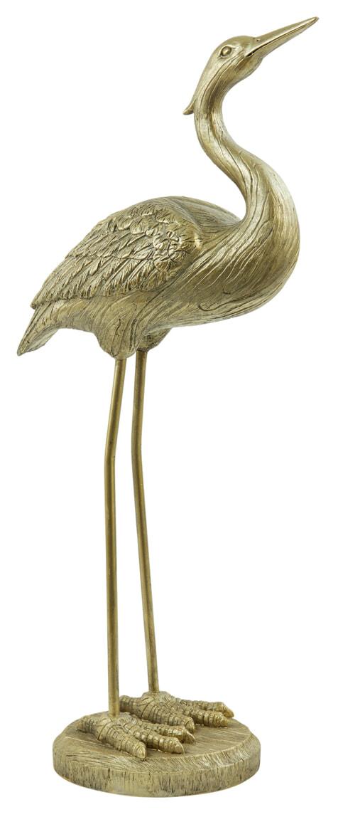Light & Living Ornament 'Crane' 67cm | Light & Living